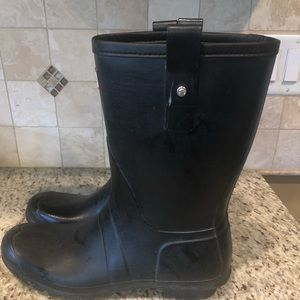 Men's Hunter Boots Size 13